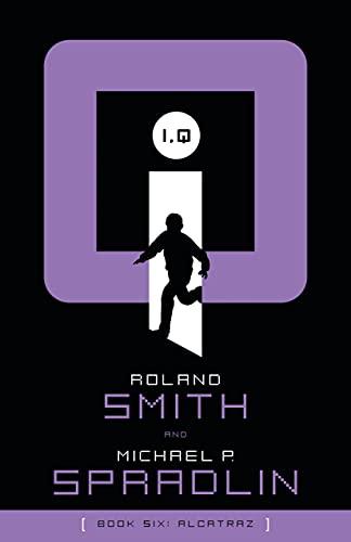 Alcatraz (I, Q): Smith, Roland; Spradlin, Michael P.
