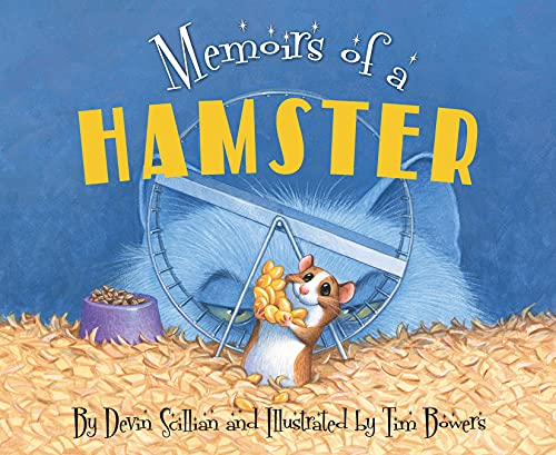 Memoirs of a Hamster: Scillian, Devin