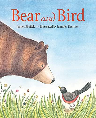 9781585368358: Bear and Bird