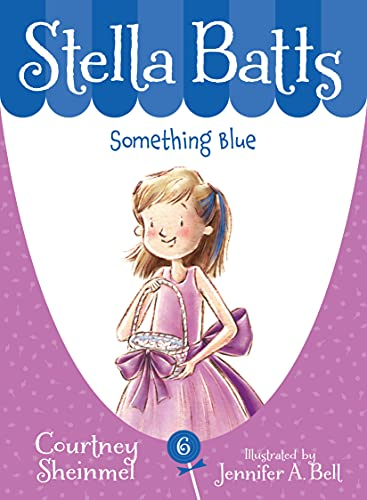 9781585368518: Something Blue (Stella Batts)