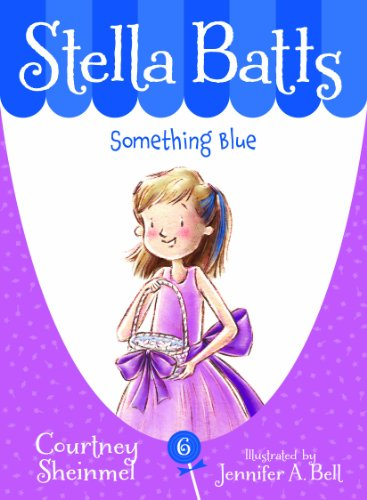 9781585368525: Something Blue (Stella Batts)
