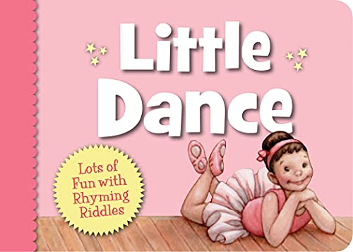 Little Dance (Little (Sleeping Bear Press)): Sleeping Bear Press