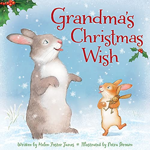 9781585369188: Grandma's Christmas Wish