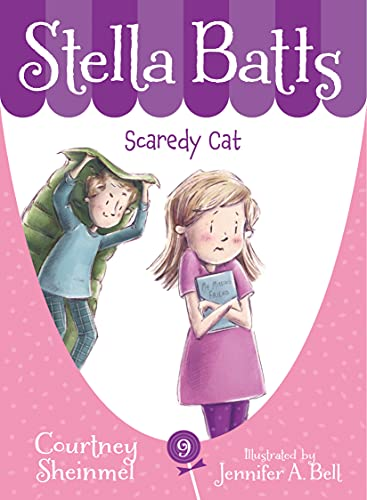 9781585369201: Stella Batts Scaredy Cat