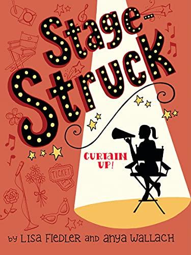 Curtain Up (Stagestruck): Fiedler, Lisa; Wallach, Anya