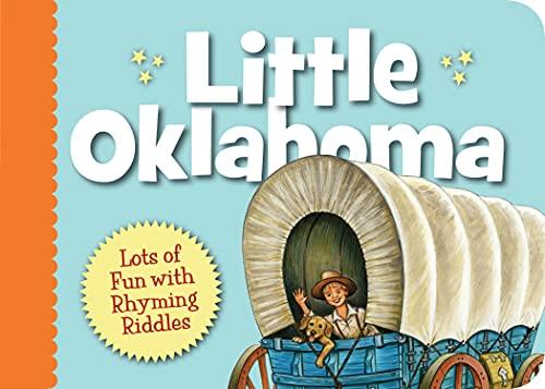 9781585369270: Little Oklahoma (Little State)