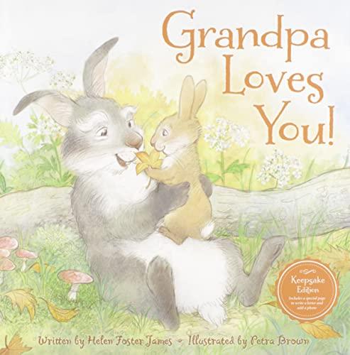 9781585369409: Grandpa Loves You