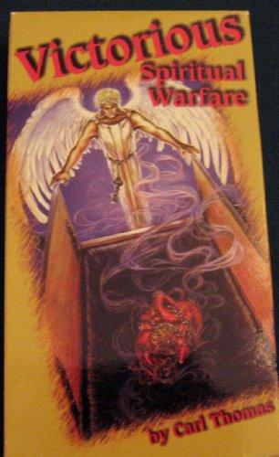 9781585382903: Victorious Spiritual Warfare [VHS]