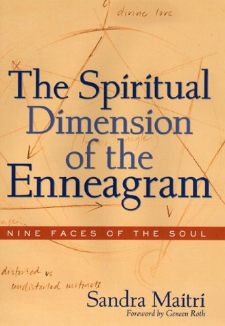 9781585420179: The Spiritual Dimension of the Enneagram