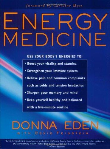 9781585420216: Energy Medicine