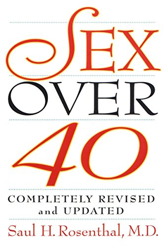 9781585420544: Sex over 40: Completely Revised and Updated