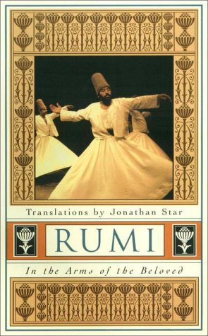 9781585420643: Rumi: In the Arms of the Beloved