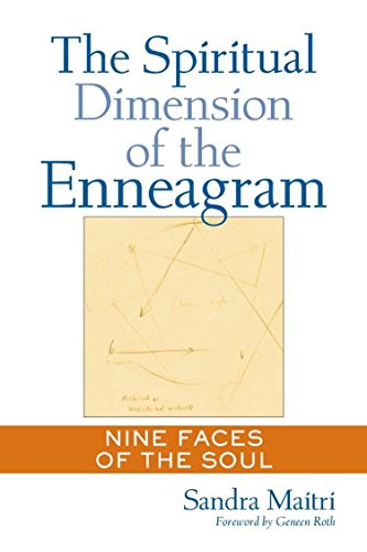 9781585420810: The Spiritual Dimension of the Enneagram: Nine Faces of the Soul