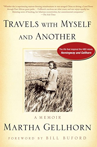 9781585420902: Travels With Myself and Another: A Memoir