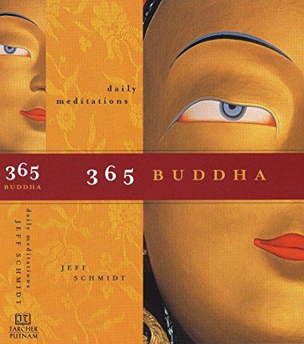 9781585421435: 365 Buddha: Daily Meditations