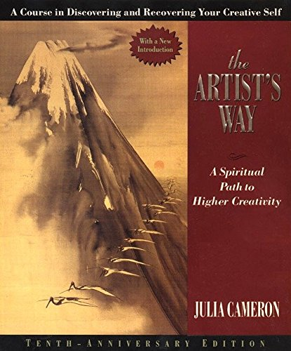 9781585421473: Artist's Way: A Spiritual Path: 10th Anniversary Edition