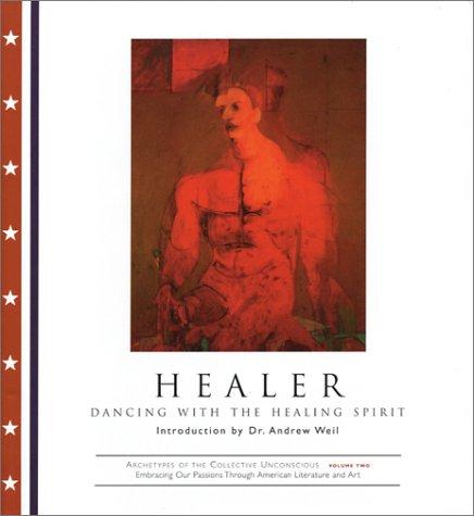 9781585421886: Healer: Dancing with the Healing Spirit