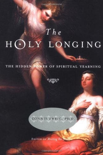 The Holy Longing: The Hidden Power of Spiritual Yearning: Connie Zweig