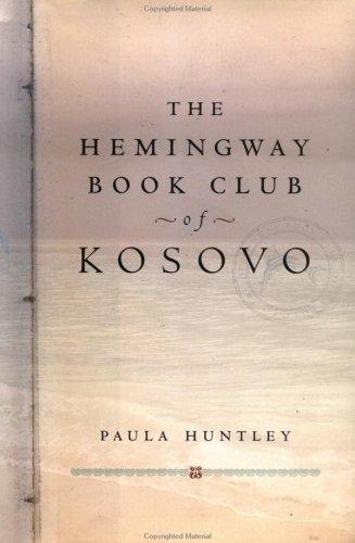 9781585422111: The Hemingway Book Club of Kosovo