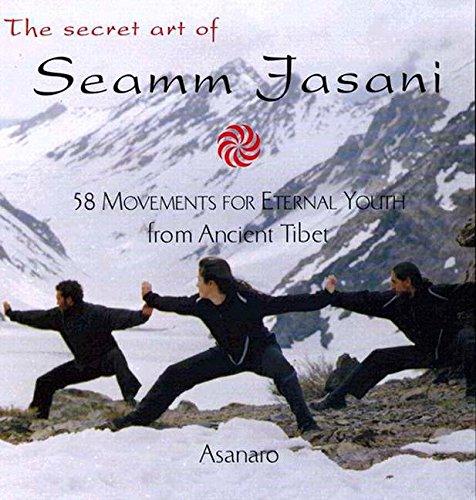 The Secret Art of Seamm-Jasani: Asanaro