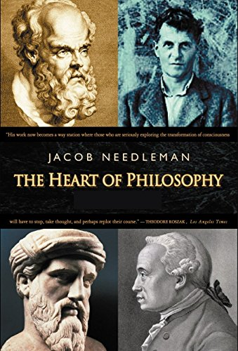 9781585422517: The Heart of Philosophy