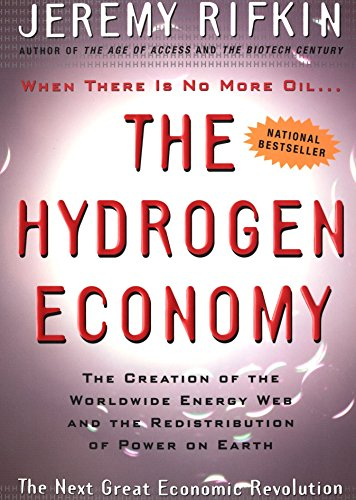 9781585422548: Hydrogen Economy: The Creation of the Worldwide Energy Web and the Redistribution of Power on Earth