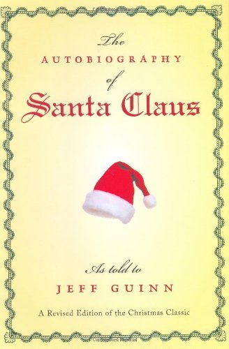 9781585422654: The Autobiography of Santa Claus