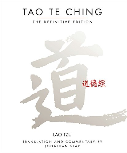 9781585422692: Tao Te Ching: The Definitive Edition