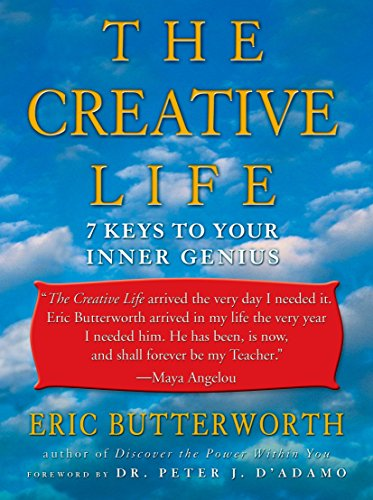 The Creative Life: Seven Keys to Your Inner Genius (Paperback)