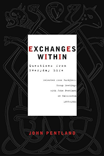 9781585423651: Exchanges Within: Questions from Everyday Life