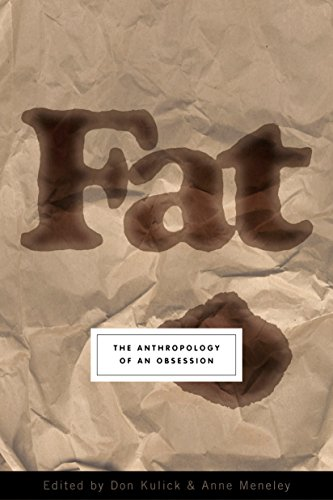 9781585423866: Fat: The Anthropology of an Obsession