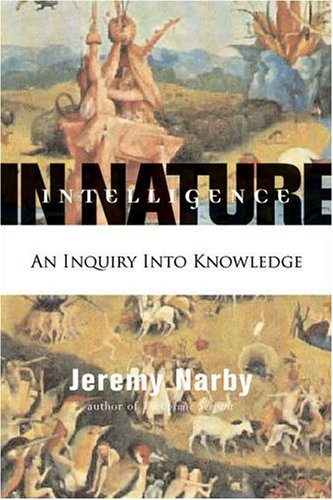 9781585423996: Intelligence in Nature: An Inquiry into Knowledge