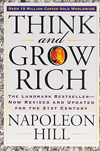 9781585424337: Think and Grow Rich: The Landmark Bestseller--Now Revised and Updated for the 21st Century