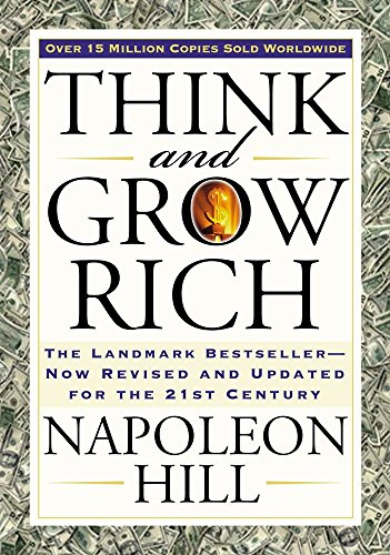9781585424337: Think and Grow Rich: The Landmark Bestseller Now Revised and Updated for the 21st Century
