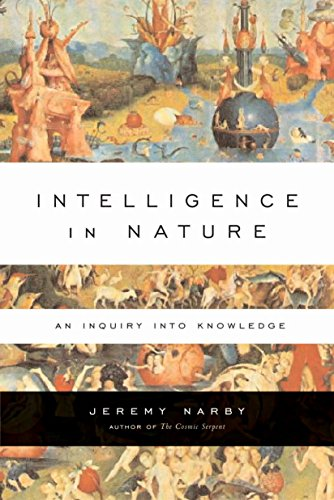 9781585424610: Intelligence in Nature: An Inquiry into Knowledge