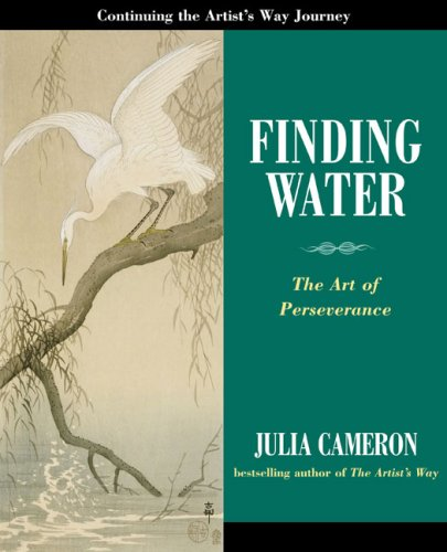 9781585424634: Finding Water: The Art of Perseverance