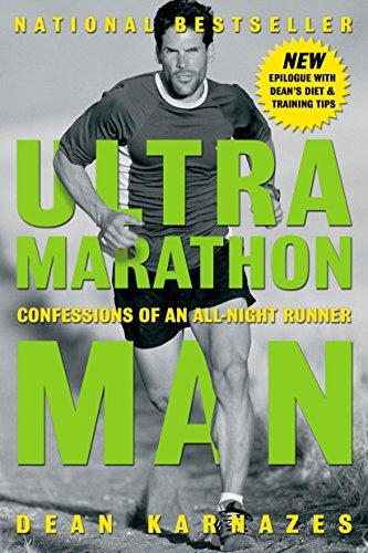 9781585424801: Ultramarathon Man: Confessions of an All-Night Runner