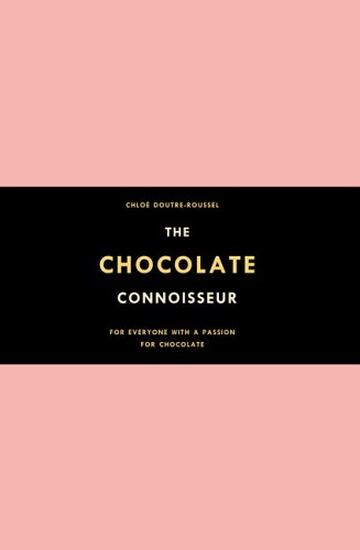9781585424887: The Chocolate Connoisseur
