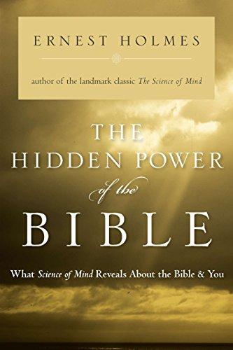 9781585425112: The Hidden Power of the Bible