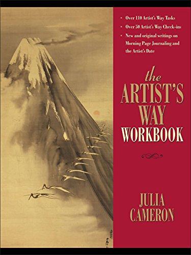 9781585425334: The Artist's Way Workbook