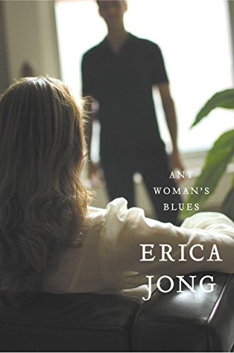 9781585425495: Any Woman's Blues: A Novel of Obsession