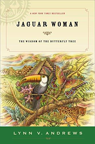 9781585425747: Jaguar Woman: The Wisdom of the Butterfly Tree
