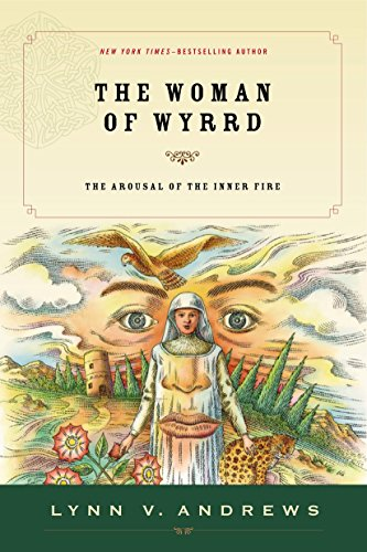 9781585425778: The Woman of Wyrrd: The Arousal of the Inner Fire