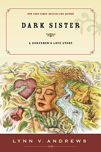 9781585425792: Dark Sister: A Sorcerer's Love Story