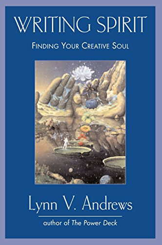 9781585425808: Writing Spirit: Finding Your Creative Soul