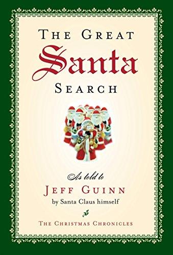 The Great Santa Search: Jeff Gunn