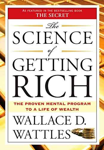 """9781585426010: The Science of Getting Rich: Includes the Classic Essay """"How to Get What You Want"""""""