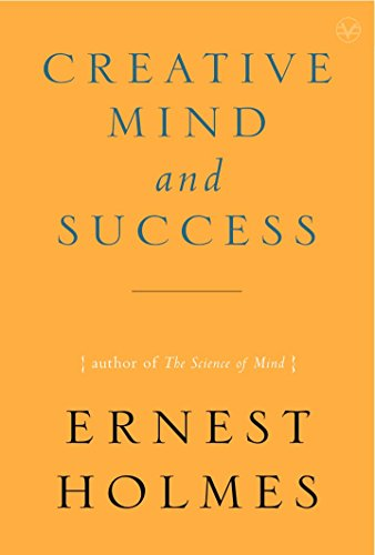 9781585426089: The Creative Mind and Success