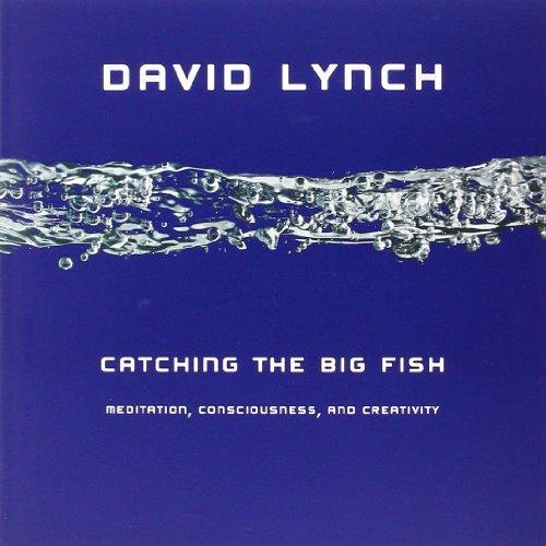 9781585426126: Catching the Big Fish: Meditation, Consciousness, and Creativity