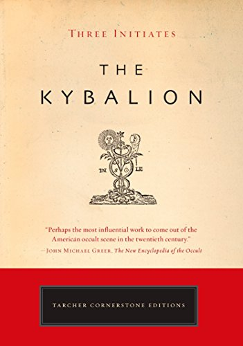 9781585426430: The Kybalion (Tarcher Cornerstone Editions)